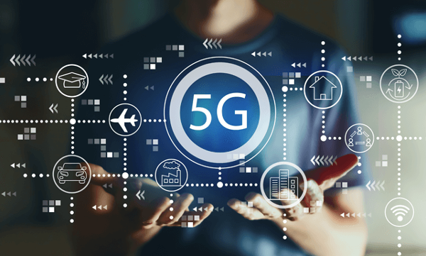 Webinar: 5G+AI: Stepping into intelligent world - Members Only