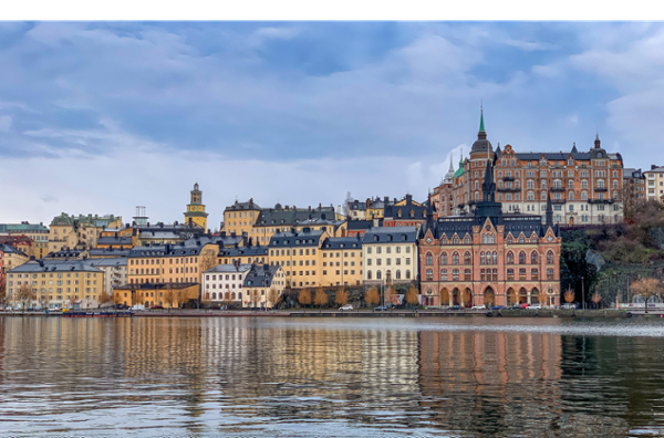 SH: Learn Swedish with SwedCham: Beginner Course