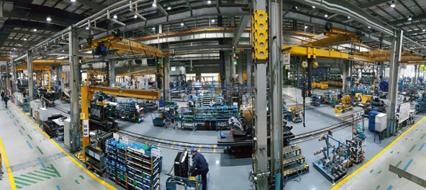 SH: Volvo Group Factory Tour [Sold out!]