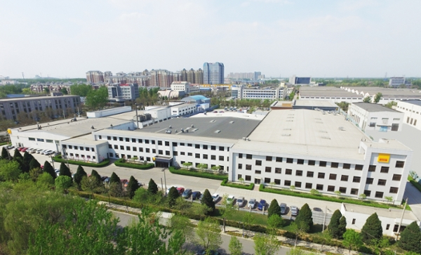 LF: Factory Tour to Sandvik Coromant PU Langfang ( Half Day and Limited Seats!)