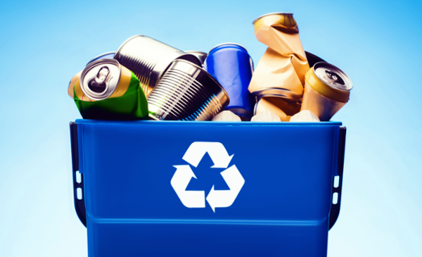 Webinar: Recycling for Profit: How can companies make recyclable design?