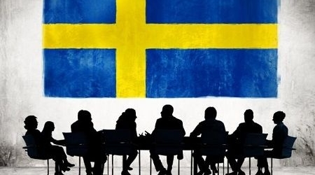 Webinar:Anna Hallberg, Minister of Foreign Swedish Trade, and Jacob Wallenberg, Chairman of Investor AB, discuss Swedish Trade and Industrial support policies as well as Swedish Business Management during the Covid-19 pandemic.