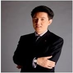Feng Lu (Partner of Martinsen)