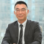 Dr. Hongbin Jiang (Director of Capital Project & Infrastructure (CP&I), PwC Beijing Office)