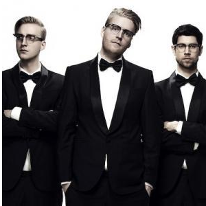 Movits ! (Swedish Swing and Hip hop Band)
