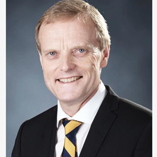 Kjeld Stark (President at Danfoss China)