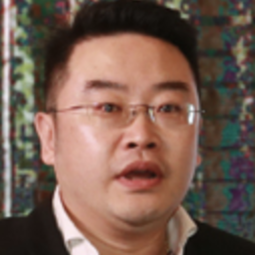 Aaron Yu (Country Manager China & SVP China Packaging at Stora Enso China Co., Ltd.)