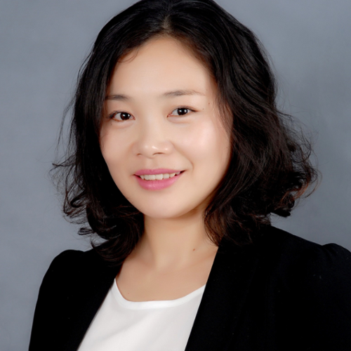 Jaycee Yang (Area Manager, Beijing at SwedCham China)