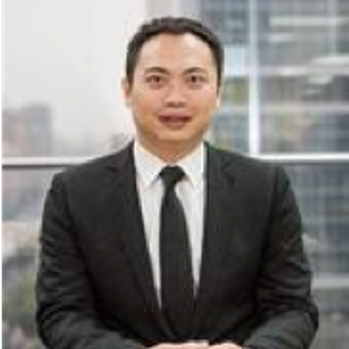 Benjamin Ee (Director, PwC China/HK)