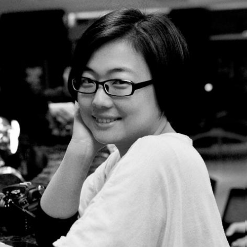 Echo Gao (Managing Director of Empower Communications)