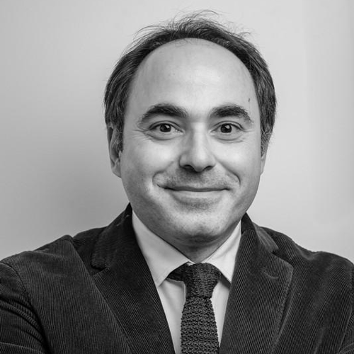 Giovanni Pisacane (Partner  at  GWA)