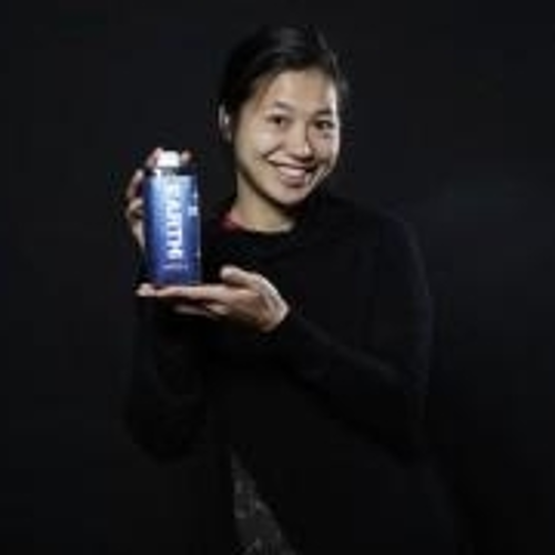 Ching Foe Au (Managing Director China/ Partner of EARTH Concepts China)