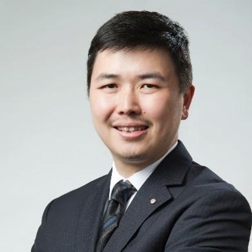 Marshall Chen (Head of China Consulting Team  at  Fiducia)