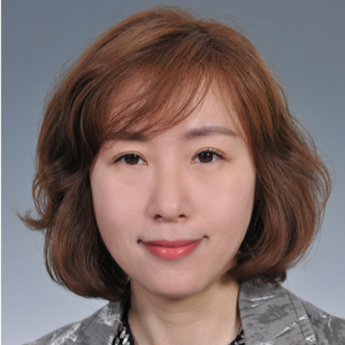 Vivian Bao (General Manager at Essity China)