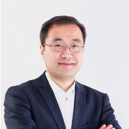 Ming Chen (CTO at Ericsson (China) Communications Co, Ltd.)