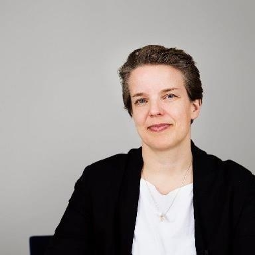 Åsa Stenmark (Group Manager, IVL Swedish Environmental Research Institute)